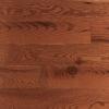 red oak antique cinnamon